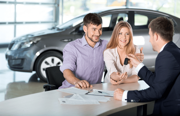 7 Trusty Steps For Buying A Used Car