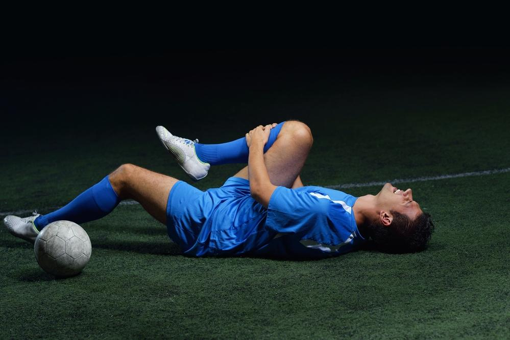 Five Ways To Help Your Teen Athlete Avoid Sport Injuries