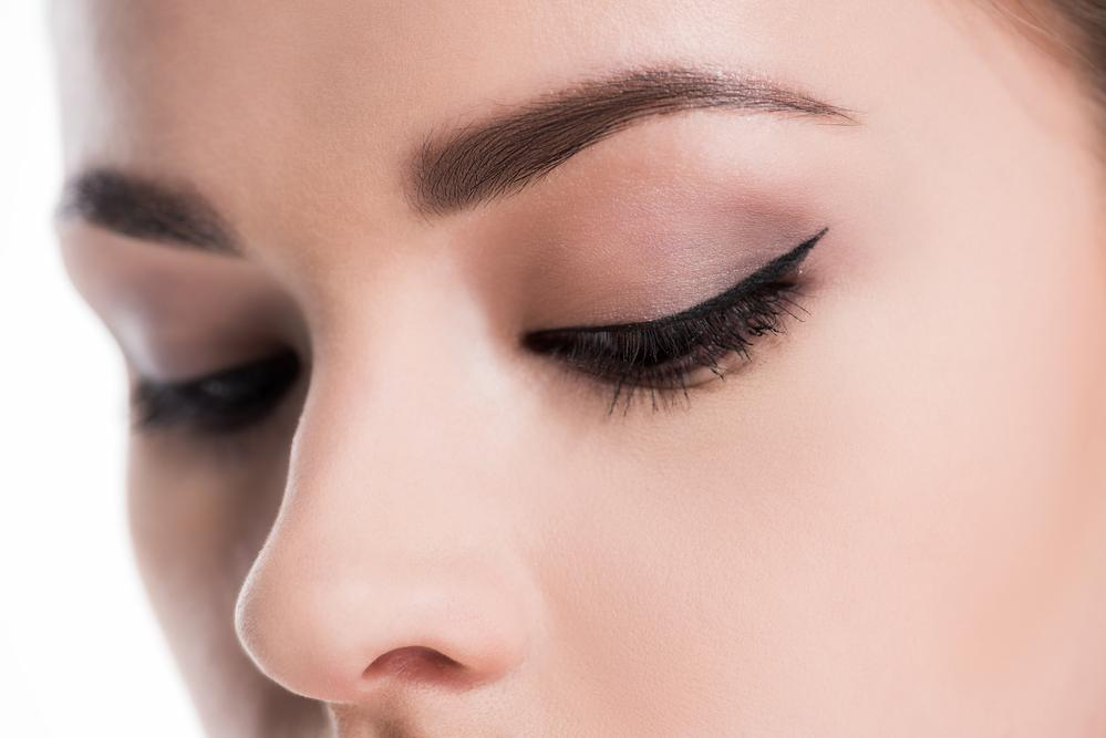 The Easiest Way to Achieve Perfect Eyebrows