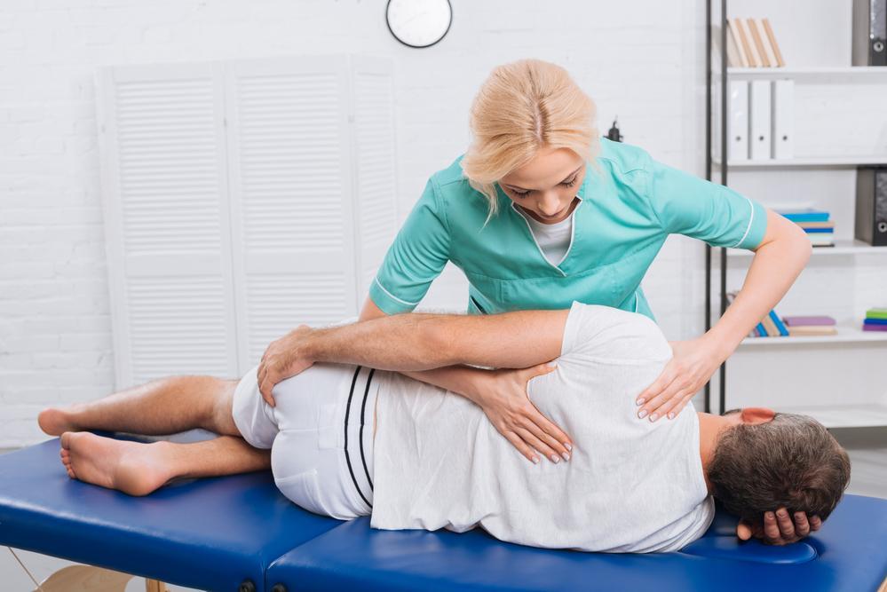 5 Health Benefits of Receiving Chiropractic Care