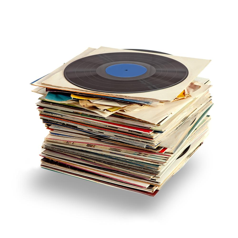 How to Properly Care for Vinyl Records