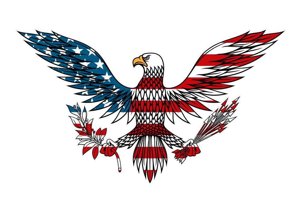T-Shirts That Show True American Pride