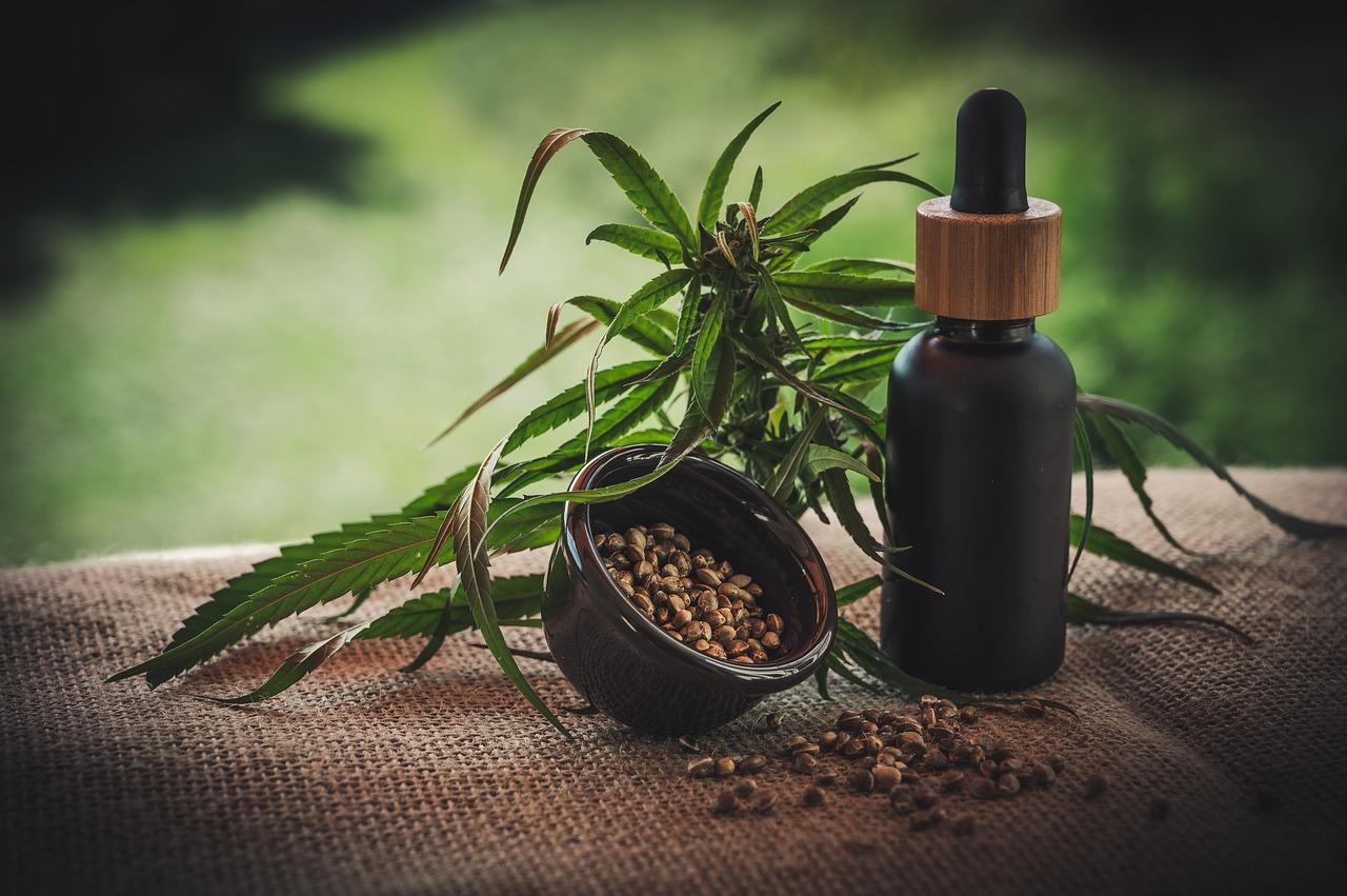 5 Reasons To Use CBD Products To Recover After A Workout