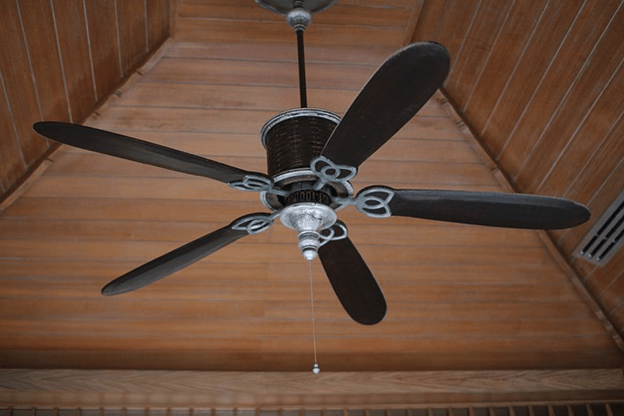 Tips for Ceiling Fan Safety