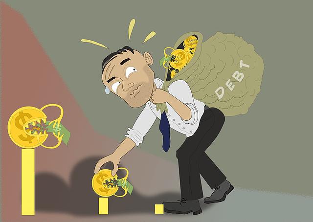 5 Tips For Reaching Debt Settlement