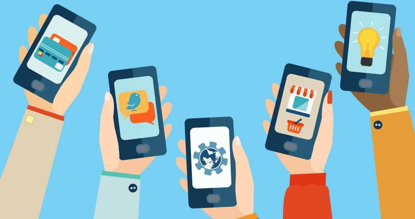 How To Create Your Own Mobile App