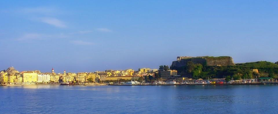 4 Great Tips for a Family-Friendly Trip to Corfu, Greece