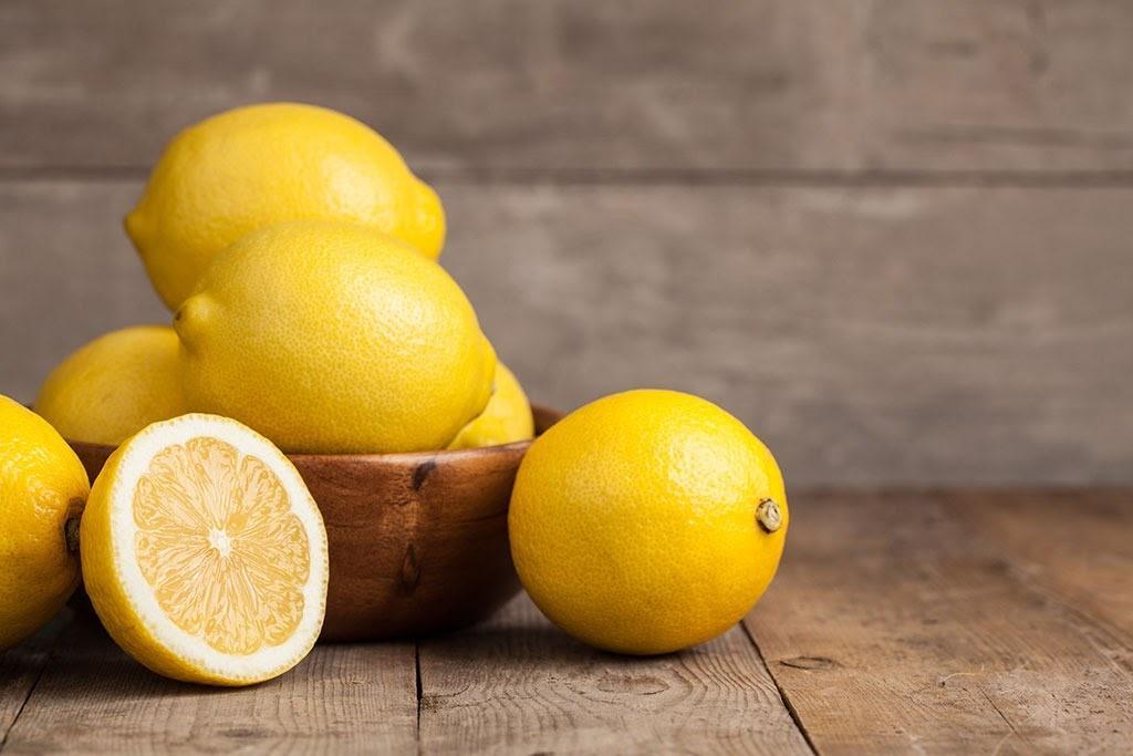 Lemon-a dangerous enemy or nutritional support