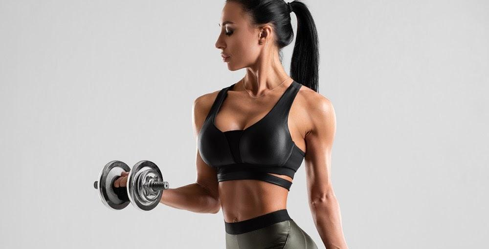 How not to lose muscle mass during dieting