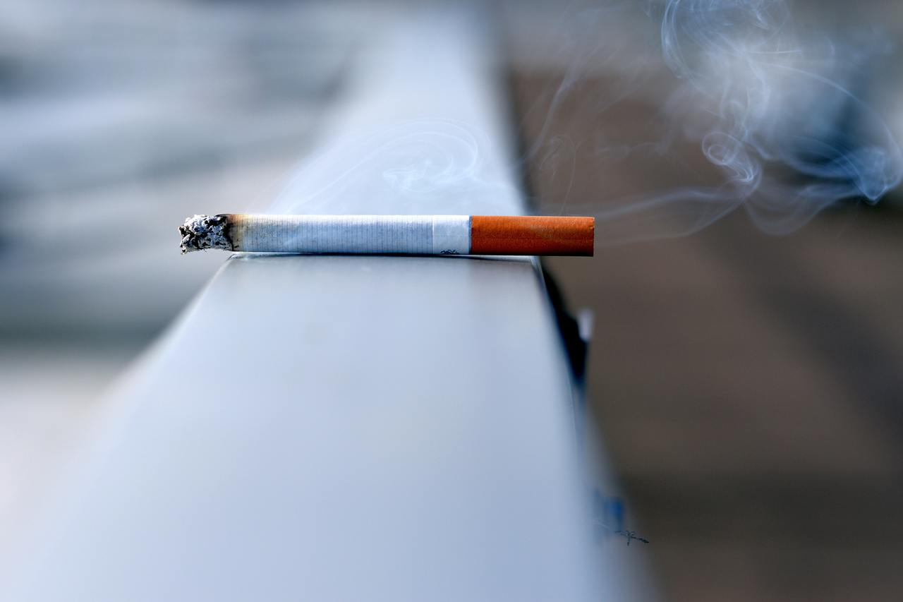 Why Smoking Is Ruining Your Fitness