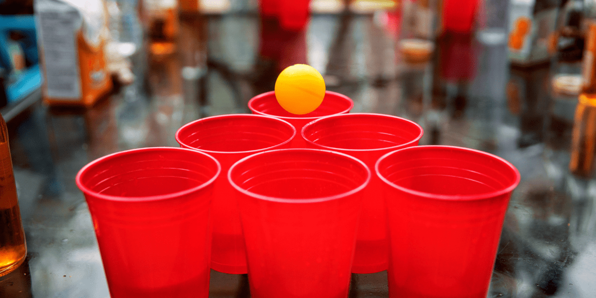 Games for Weekend Party