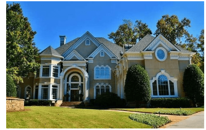 Jeff Bostic home
