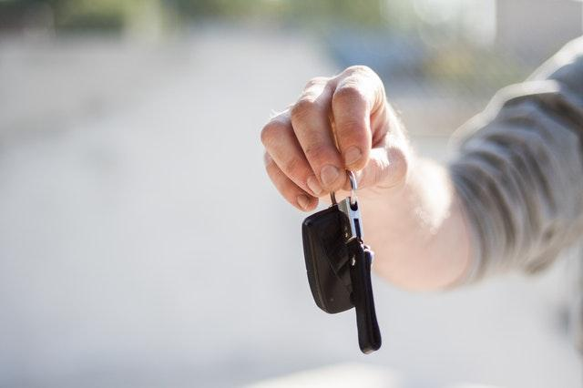 Five Things to Consider When Buying a Car for Your Teen