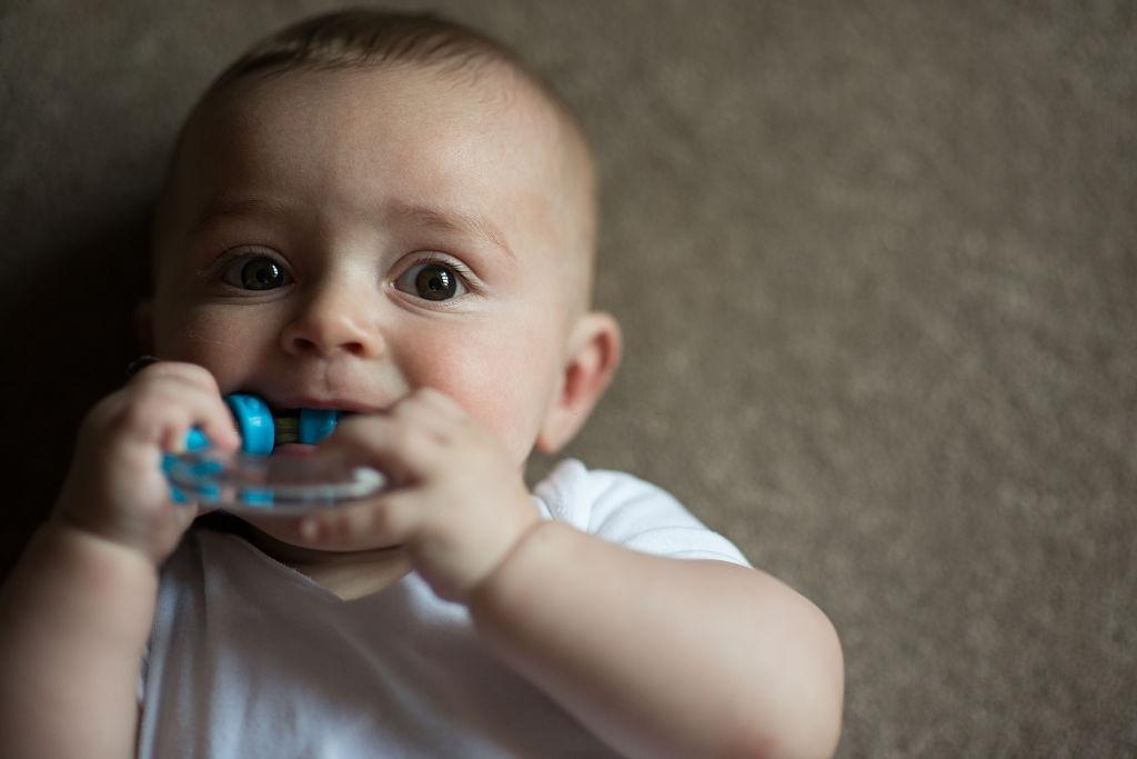 Why Silicone is Great for Infant Teething Toys
