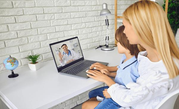 Video Chat Etiquette