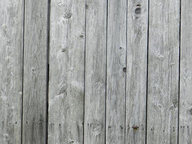 The best ways to seal exterior wood