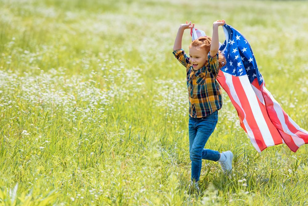 Show Your Patriotism With These Clothing Brands