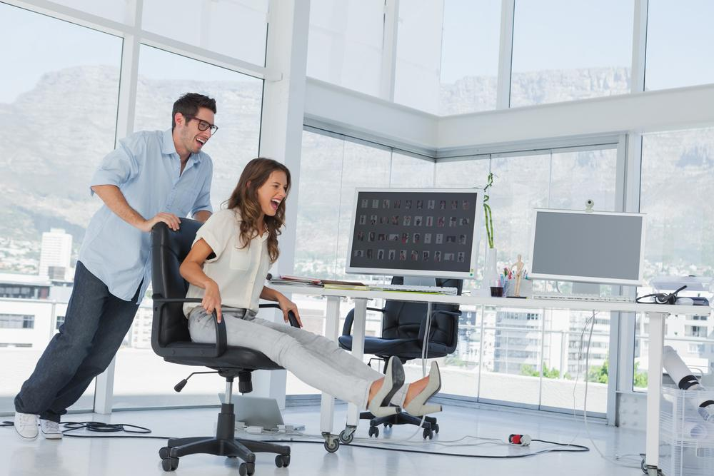 How to Choose the Ideal Office Chair