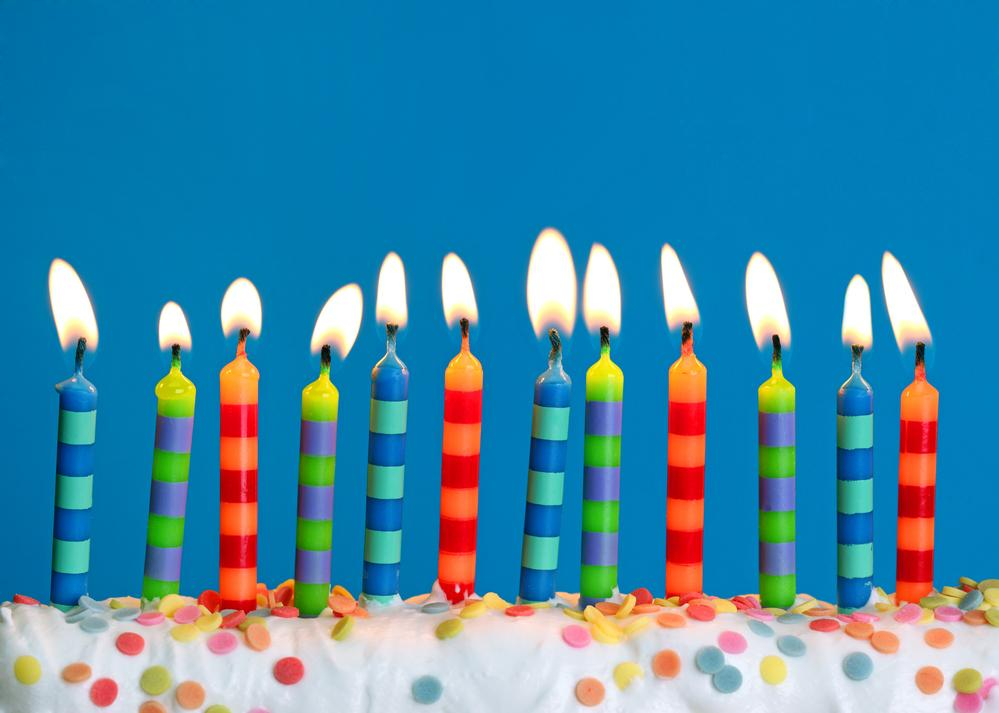 Where To Find The Best Birthday Candles Online