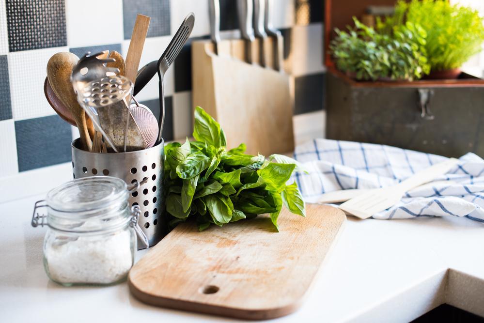 home kitchen supplies