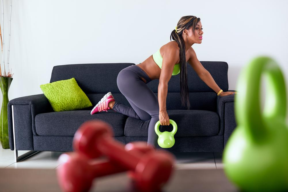 How To Achieve Fitness At Home