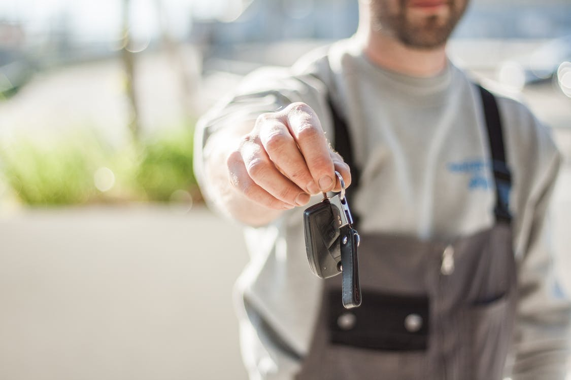 Tips for Choosing A Good Car Service Provider