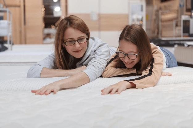 mattress comfort