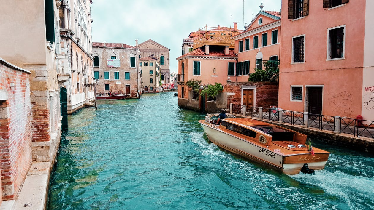 Italy Has Everything You Look for In A Vacation Spot!