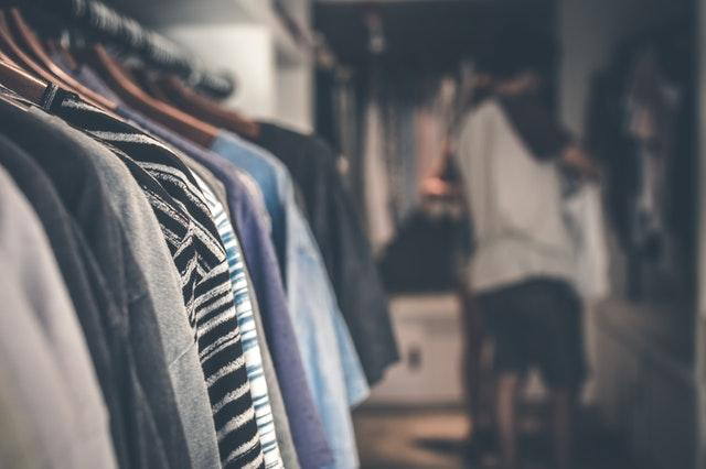Finding Comfort and Confidence in Clothing