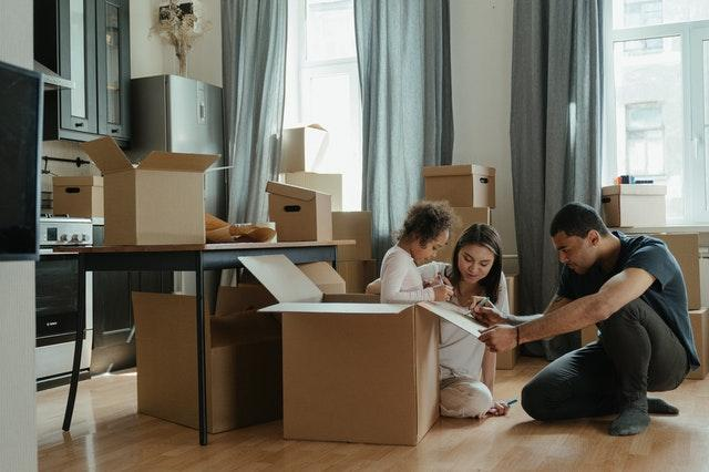 Why You Need A Professional Home Moving Service