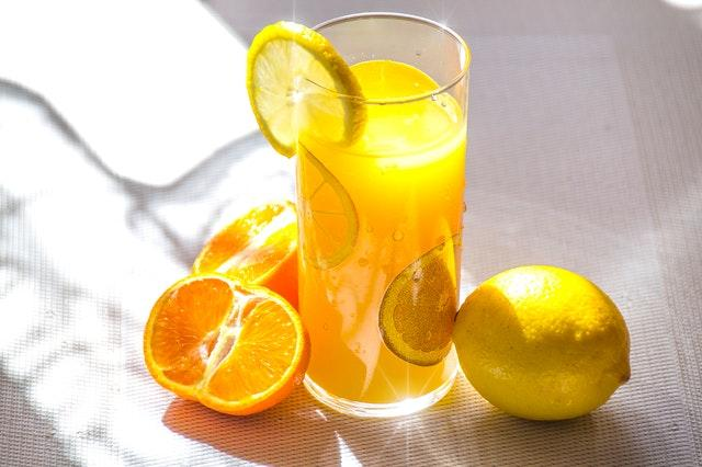 Healthy Fruit Drinks to Chill in Summers