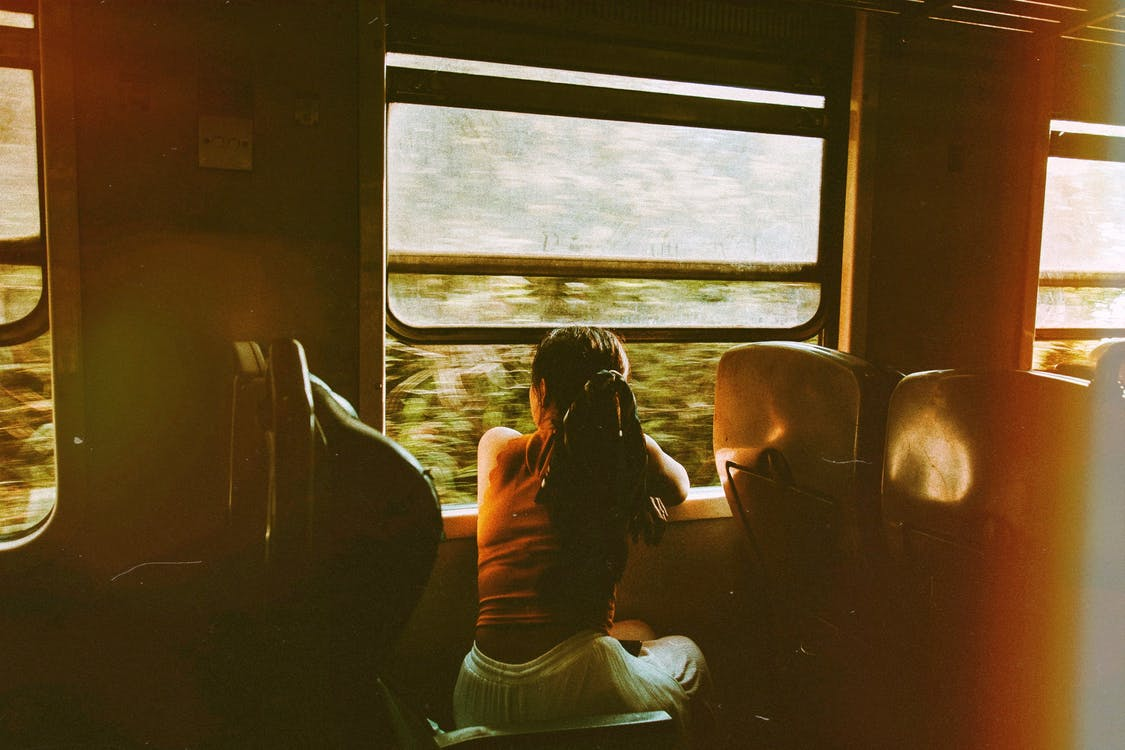 Make A Train Trip in India Flawless for You