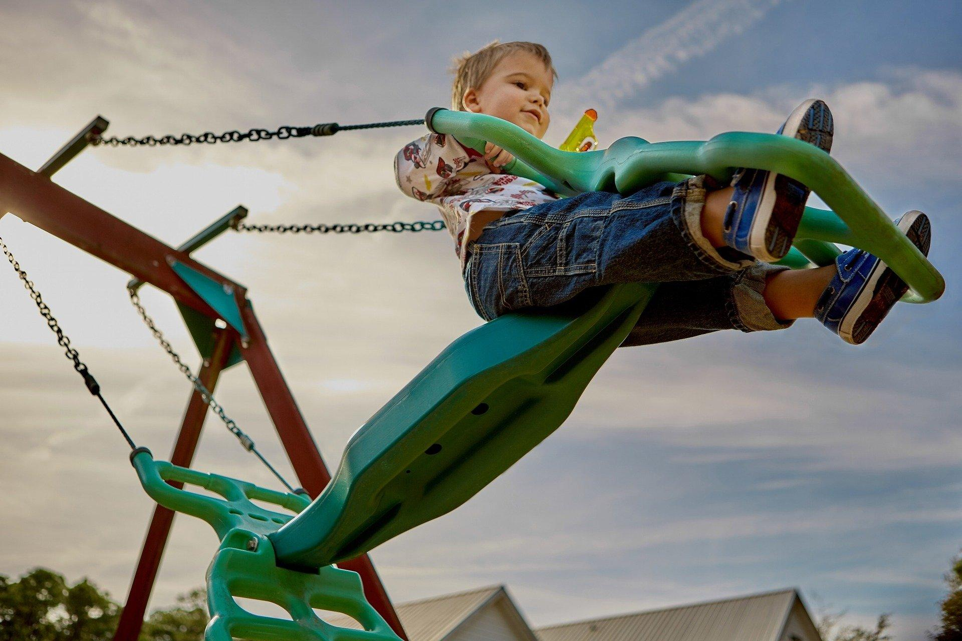 Top 10 Ways to Get Kids Active at Home During COVID