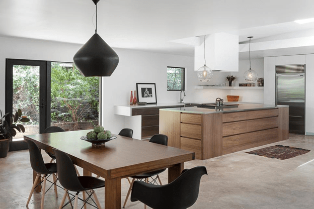 Modernize Your Home: Get that Edgy or Cozy Style into Every Room