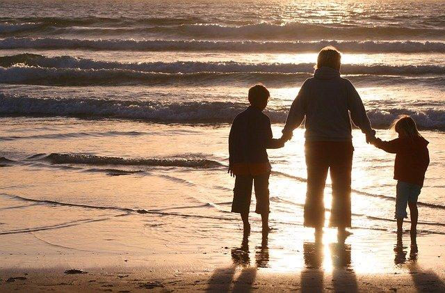 Travel with Kids - 5 Fun Things to Do for the Whole Family