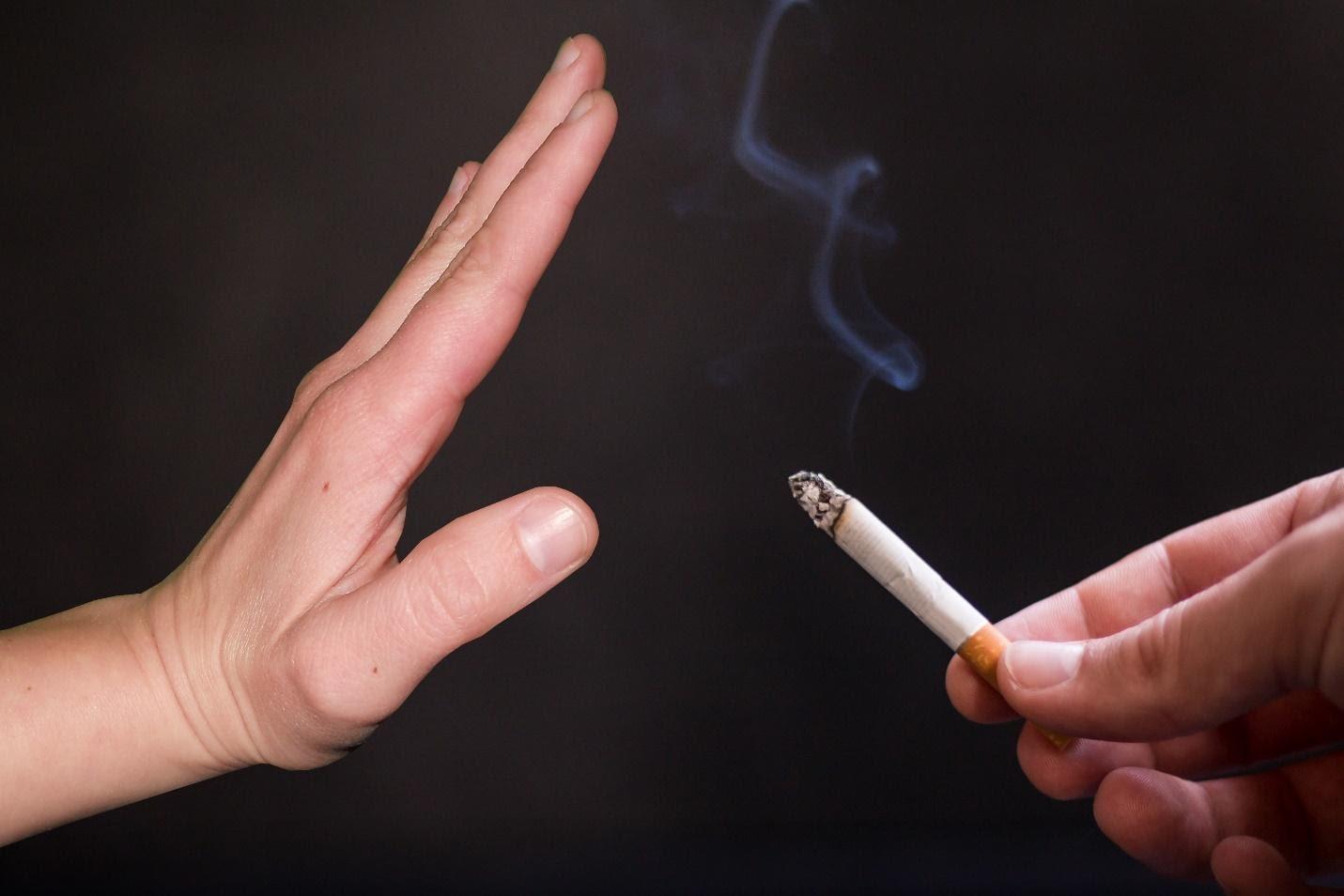 Ways To Cut Back On Smoking