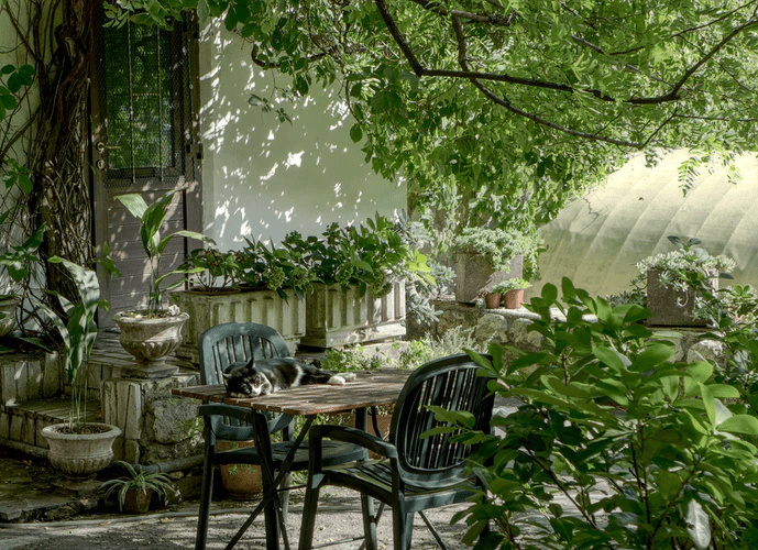 Transform Your Backyard With Outdoor Seating
