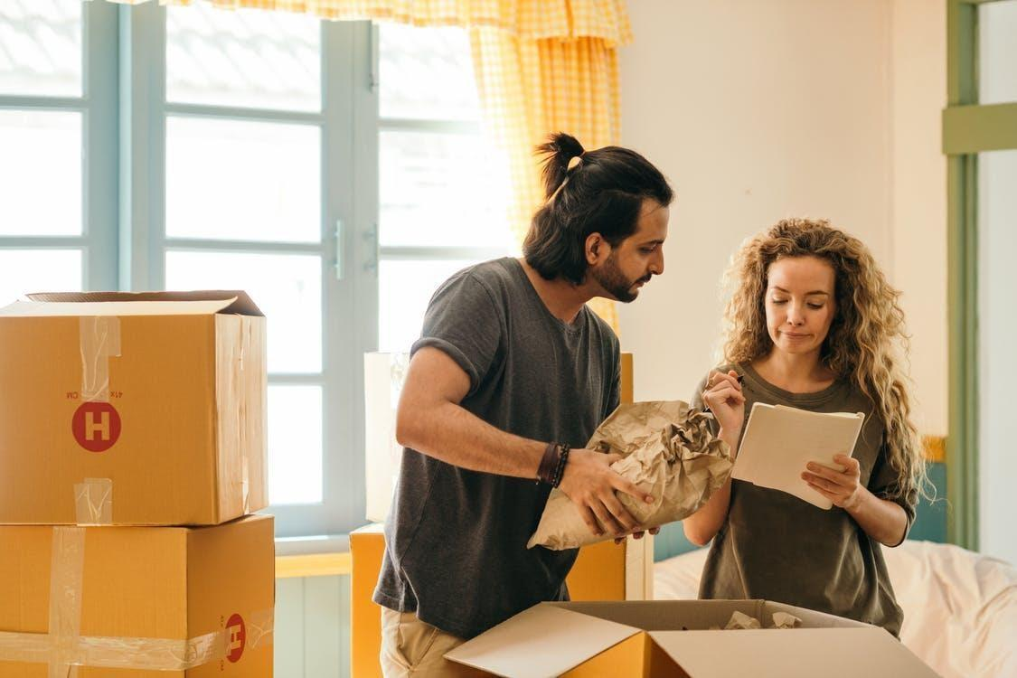 Moving Hacks That Will Save You Money
