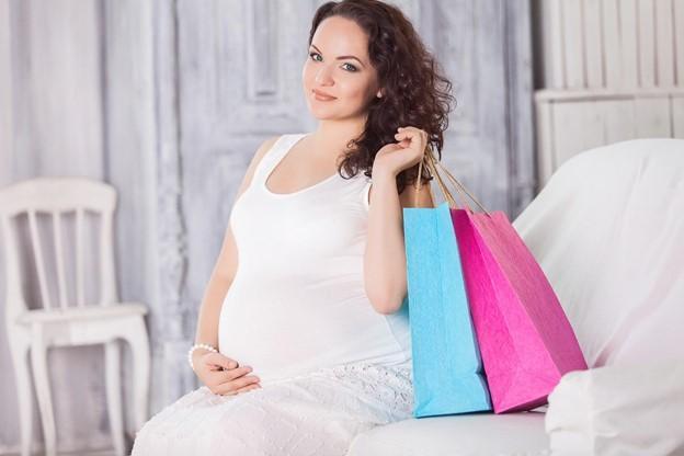 Pregnancy clothes