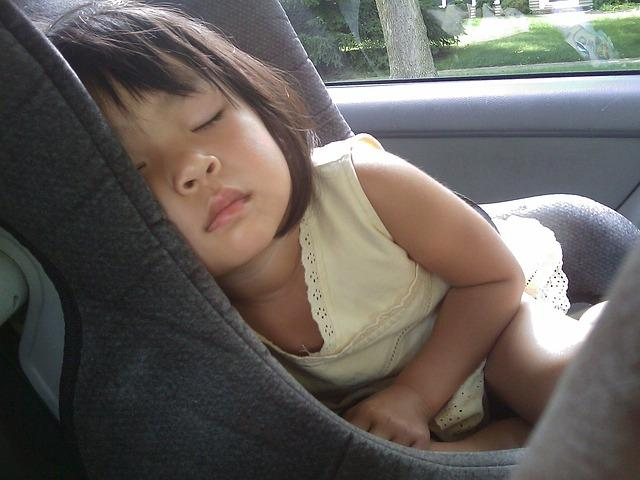 Choose A Car Seat For Your Child's Safe Travel