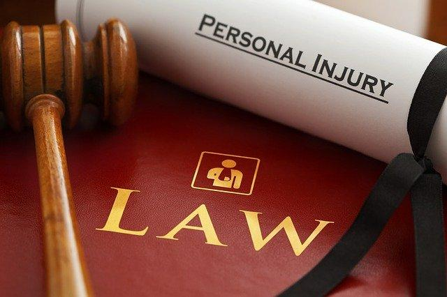 Challenges For Representing Yourself In A Personal Injury Suit