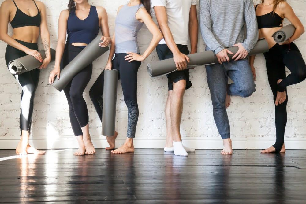 Pilates Vs Yoga: Which is Right For Me?