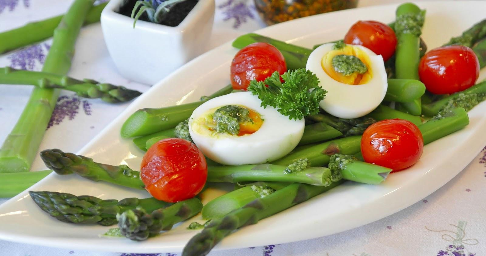 Healthy low carb diet