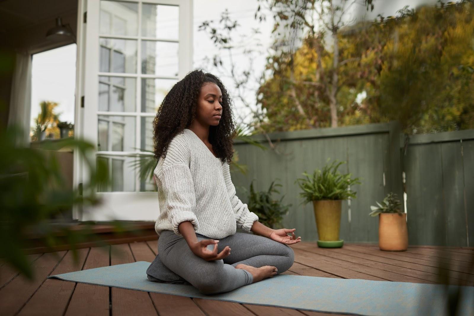 CBD For Mindfulness