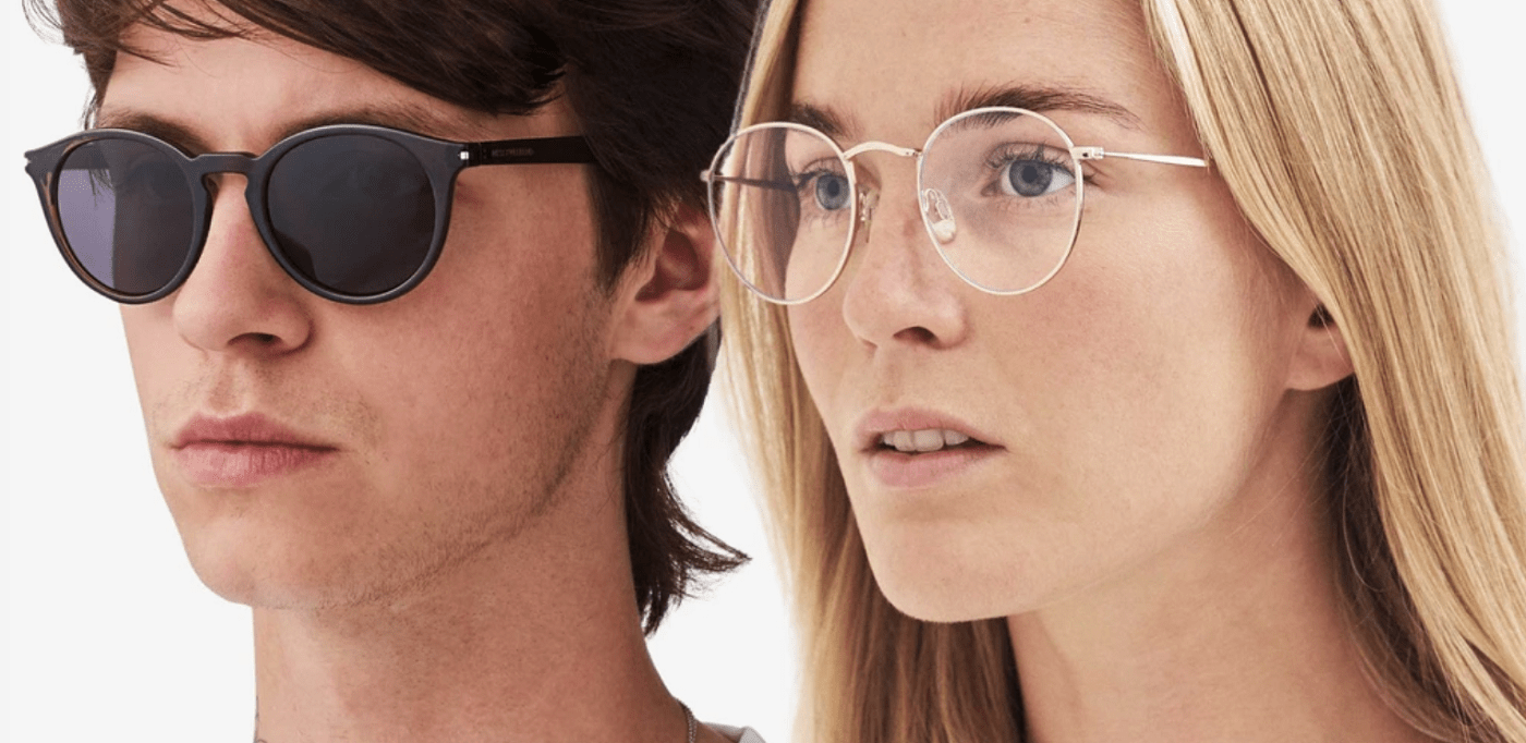 Sustainable Eyewear brand
