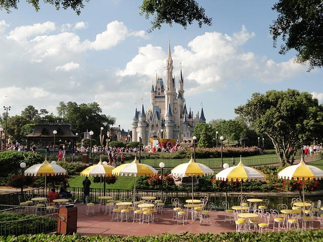 Secrets To The Best Disney World Vacation Ever