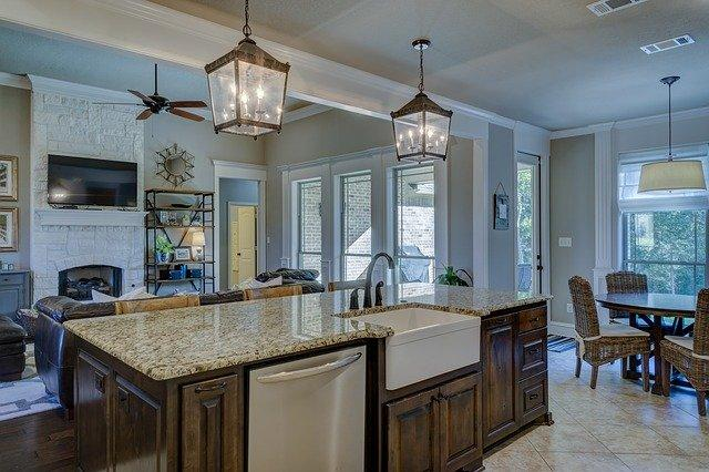 The Magic Of Kitchen Cabinet Refacing