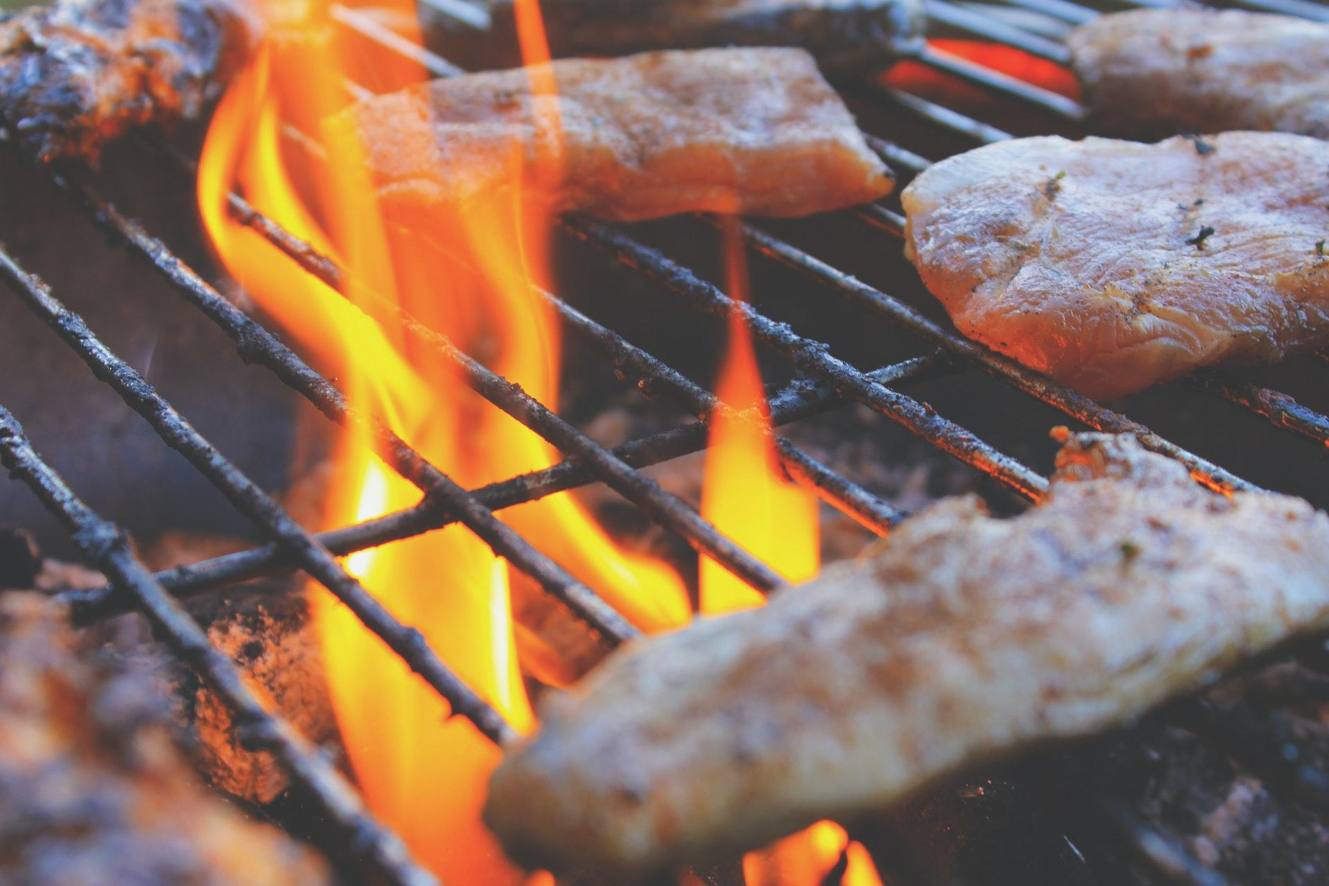 A Guide for Planning a BBQ during the Fall Months