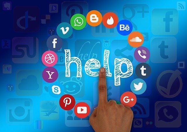 Social Media Turns World Into A Global Village