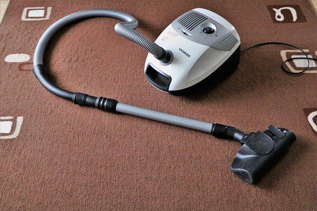 Common Methods Of Carpet Cleaning